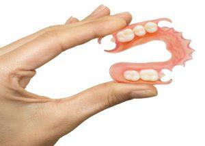Protesis Flexible Dentalentti